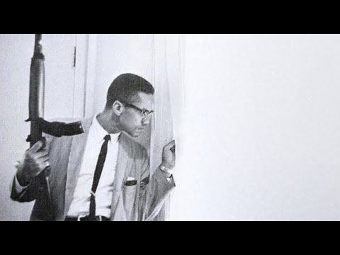 essay on malcolm x movie