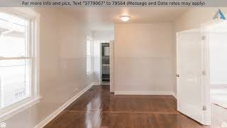 Priced at $239,900 - 8757 S Laflin Street, Chicago, IL 60619