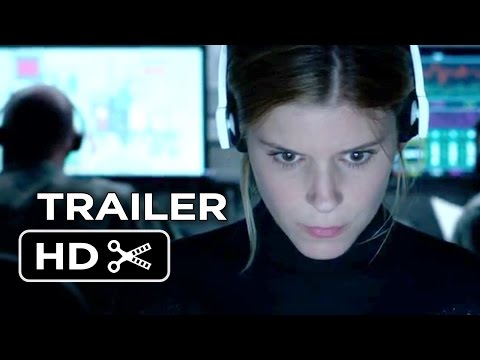 Fantastic Four Teaser TRAILER 1 (2015) - Kate Mara, Miles Teller Movie HD