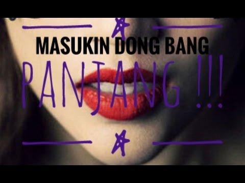 MASUKIN ANU KE DALAM LOBANG !!!!