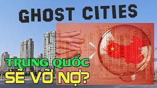 Trung Quốc đang nợ hơn cả Mỹ và Nhật - Trung Quốc sẽ vỡ nợ?