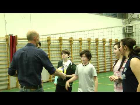 Abbasso l'abbandono, Uisp promuove lo sport tra i giovani