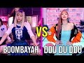 BLACKPINK BOOMBAYAH VS BLACKPINK DDU DU DDU DU (RAP,VOCAL,DANCE ,CLOTHES AND MORE) Mp3