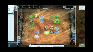 Command & Conquer Tiberium Alliances (gameplay)