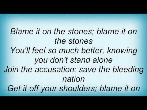 Kris Kristofferson - Blame It On The Stones