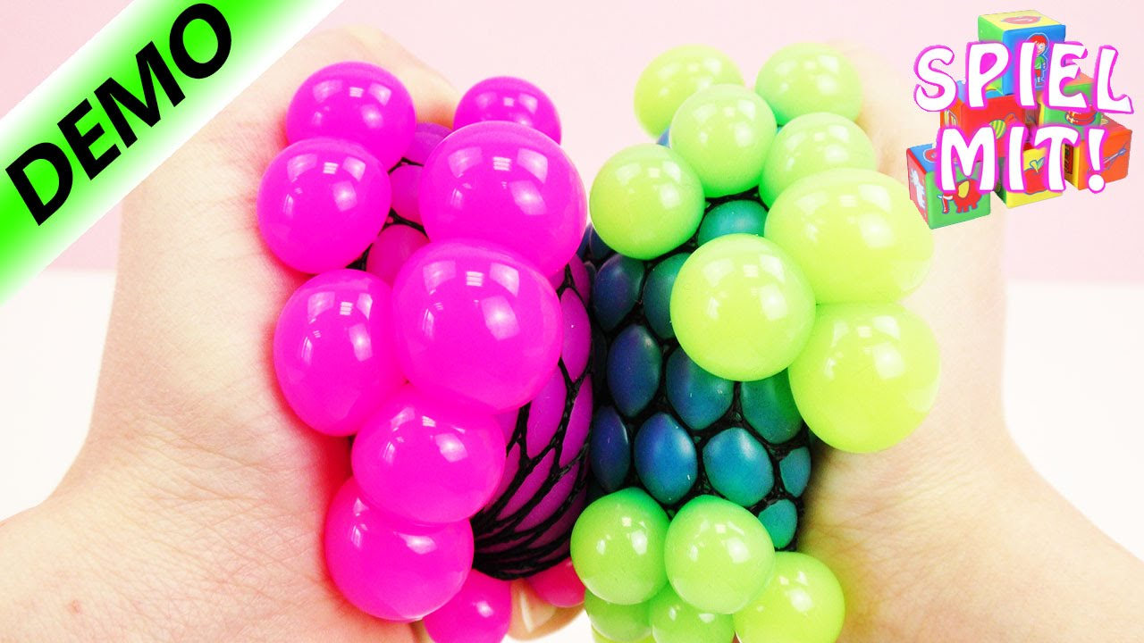 Discussion on this topic: How to Make a Squishy Ball, how-to-make-a-squishy-ball/