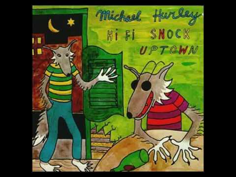 Michael Hurley - Old Black Crow