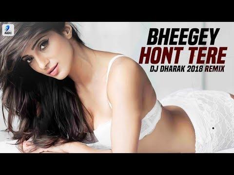Bheegey Hont Tere (Remix) | DJ Dharak | Murder | Emraan Hashmi X Mallika Sherawat