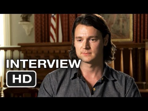 Abraham Lincoln Vampire Hunter Interview - Benjamin Walker - (2012) Movie HD