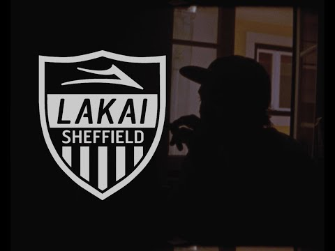 James Capps for the Lakai Sheffield