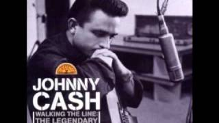 Watch Johnny Cash Blue Train video