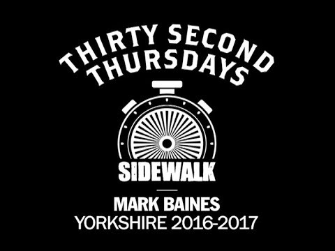 Mark Baines - 30 Second Thursdays - Part 1