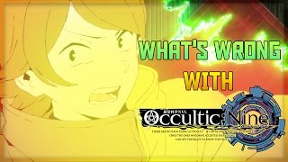 Why the Hell Does Everyone Hate Occultic;Nine?
