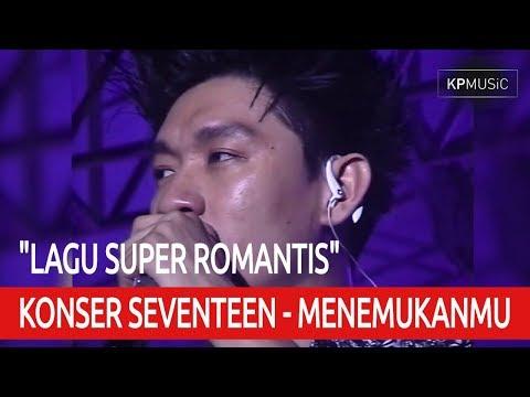 KONSER SEVENTEEN - MENEMUKANMU LIVE