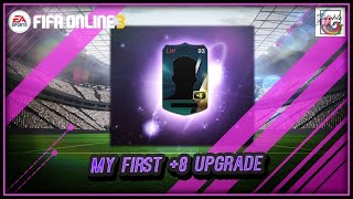 Upgrade More FIFA ONLINE 3