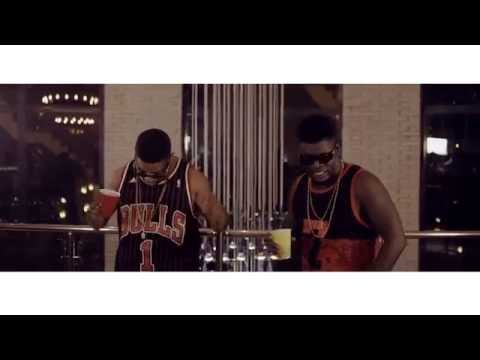 0 - D-Black ft. Castro - Personal Person (Official Music Video)