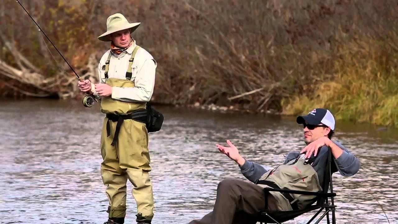 Hank Patterson Fishing Hank Patterson The