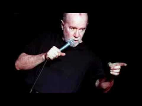 George Carlin on SNitches