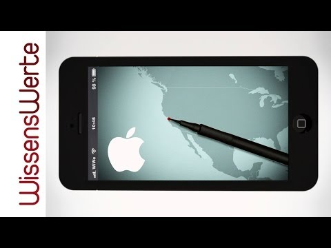 Smartphones and Sustainability