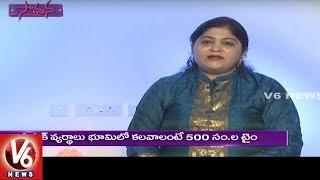 Success Story Of Anju Arora   Educating Young Girls and Women On Menstrual Hygiene   Sadhana