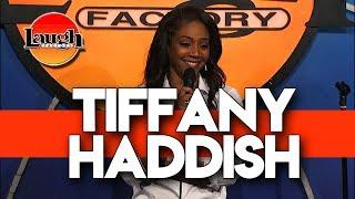 Download Lagu Vick's VapoRub | Tiffany Haddish | Stand-Up Comedy Gratis STAFABAND