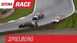 DTM Spielberg 2015 - Race 2 - Re-Live (English)