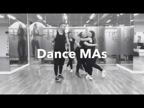 No Sales de Mi Mente  Yandel  Marlon Alves  Dance MAs