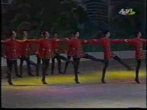 Dance Azeri Azerbaijan Azarbaycan Azarbayjan Raqs Azari Raghs Azeri.flv video