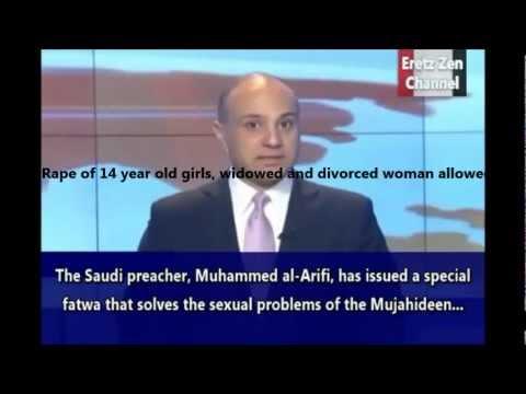 Syria - WW3 Update - Rape