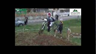 MASTER CICLOCROSS UISP ABRUZZO 2011/12 - MOSCUFO 15 GEN 2012