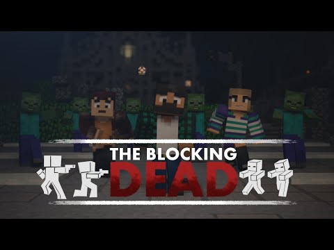 The Blocking Dead - Minecraft Minigame