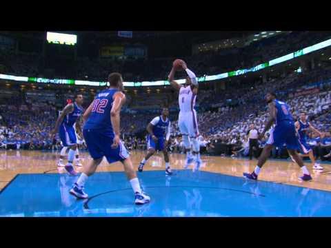 Russell Westbrook's 2013-2014 Season Highlights