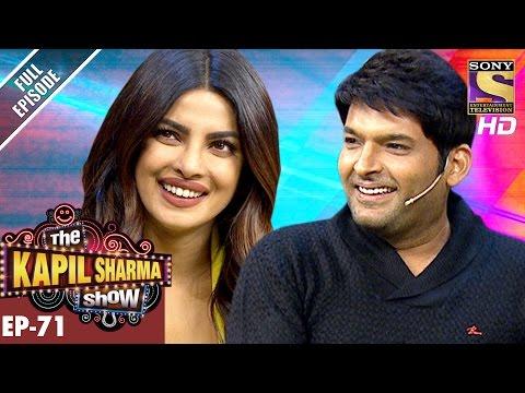 The Kapil Sharma Show - दी कपिल शर्मा शो- Ep-71-Priyanka Chopra In Kapil's Show–1st Jan 2017 thumbnail