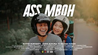 download lagu ASS MBOHH - GUYUB RUKUN  ( ) mp3