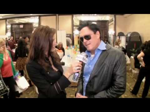 Michael Madsen Interview on Stylit.TV Video