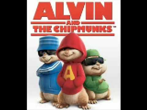 tus Mounodoulos ( Chipmunks Version)