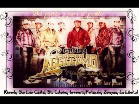 Pa Que Son Pasiones, A las 11 de la noche-Grupo Legitimo de San Luis