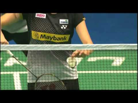 F - XD - Xu C./Ma J. vs Chan P.S./Goh L.Y. - 2012 China Open