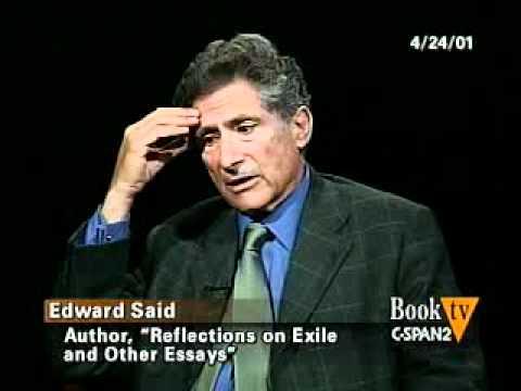 edward said essays