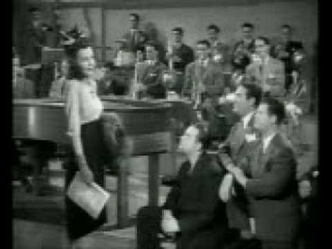 Glenn Miller & His Orchestra - I Know Why and So Do You