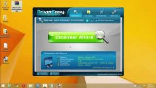 Descargar e Instalar Driver Easy Pro [+Crack]