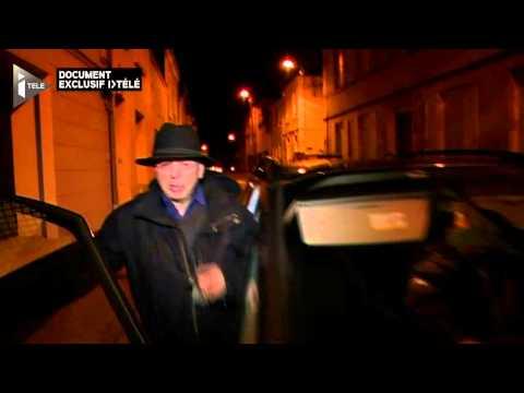 """Patrick Buisson """"vous faites le métier le plus méprisé des Français"""" - Le 06/03/2014 à 21:07"""