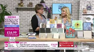 Hochanda TV - The Home of Crafts, Hobbies and Arts