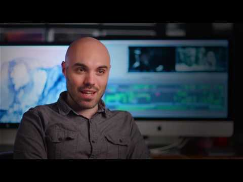 Pete's Dragon: Director David Lowery Behind The Scenes Movie Interview