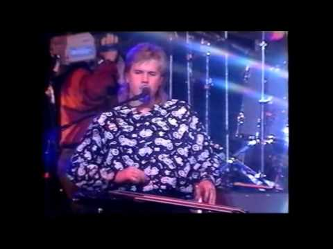 Jeff Healey - I Need To Be Loved