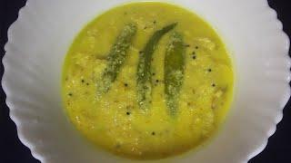 Pineapple Coconut Yogurt Stew / Pineapple Pachadi - Kitchen Recipe Episode : 453