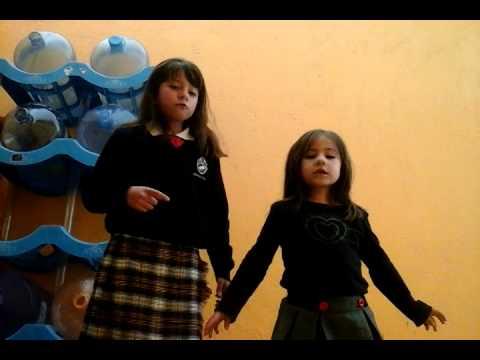 Las que mejor cantan y si hacemos un muñeco