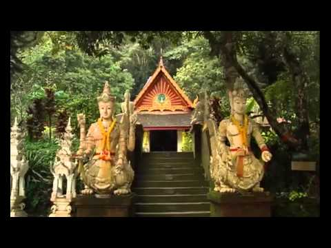 Castellano-Manchegos por el Mundo – Tailandia. 13.12.2012