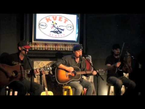Randy Rogers Band - Tonights Not The Night