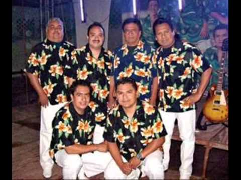 ACAPULCO TROPICAL-Mix Cumbias